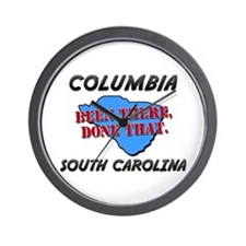 columbia south carolina - been there, done that Wa