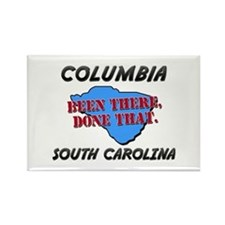 columbia south carolina - been there, done that Re
