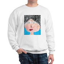 Alejandra Hidalgo Sweatshirt