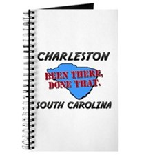 charleston south carolina - been there, done that