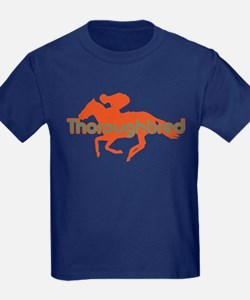 Thoroughbred Horse T