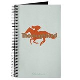 Derby journal triple crown Journals & Spiral Notebooks