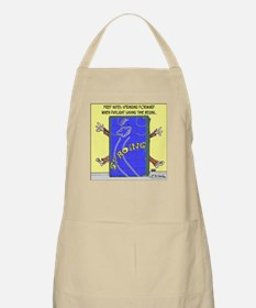 Murphy Beds and DST BBQ Apron