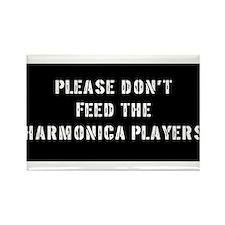 Baritone Saxophone Gift Rectangle Magnet