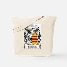 Holsten Coat of Arms Tote Bag