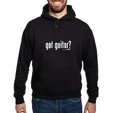 got guitar? Hoodie