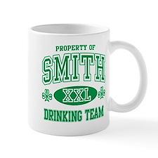 Smith Irish Drinking Team Mug