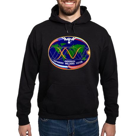 Expedition 15 B Hoodie (dark)