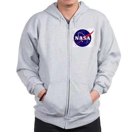 Expedition 15 C Zip Hoodie