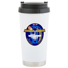 Expedition 12 Ceramic Travel Mug