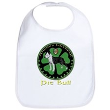 Always faithful Pit Bull Bib