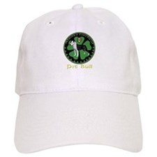 Always faithful Pit Bull Baseball Cap
