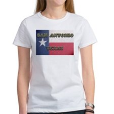 Unique Country flags Tee
