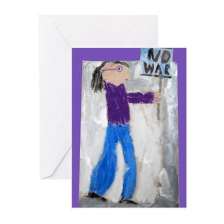 Aurora Kane Greeting Cards (Pk of 10)