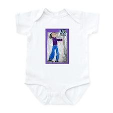 Aurora Kane Infant Creeper