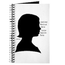Emily Dickinson Journal
