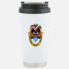 Expedition 5 Stainless Steel Travel Mug
