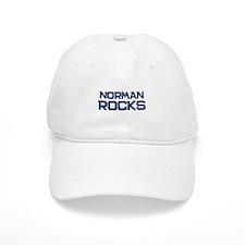 norman rocks Cap