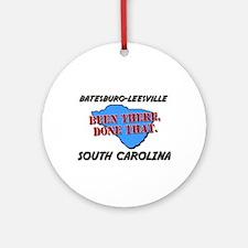 batesburg-leesville south carolina - been there, d