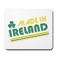 Made In Ireland Mousepad