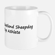 Shelty Mug