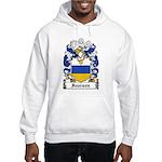 Ivarsen Coat of Arms Hooded Sweatshirt