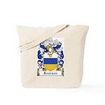 Ivarsen Coat of Arms Tote Bag