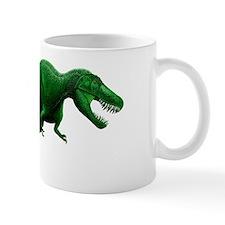 Tarbosaurus bataar Dinosaur Mug 11oz