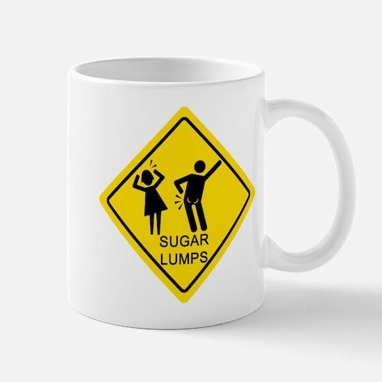 Sugar Lumps Baby! Mug