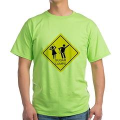Sugar Lumps Baby! T-Shirt