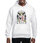 Jacobsen Coat of Arms Hooded Sweatshirt