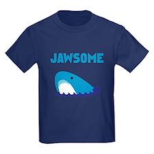 Jawsome Shark T