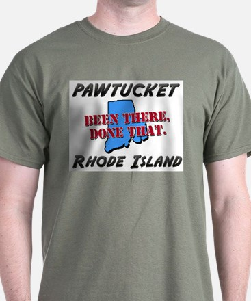 pawtucket rhode island - been there, done that Dar