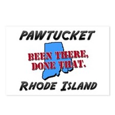 pawtucket rhode island - been there, done that Pos