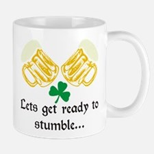 irish rumble Mug