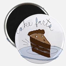 Cake Farts Magnet