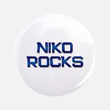 "niko rocks 3.5"" Button"