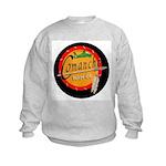 U.S. Army Comanche Kids Sweatshirt