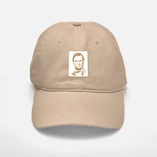 Abraham Lincoln Baseball Baseball Cap