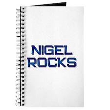 nigel rocks Journal