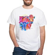 Whimzical Calf & Mom Shirt