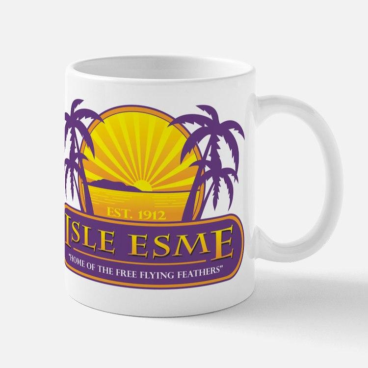 ISLE Mug