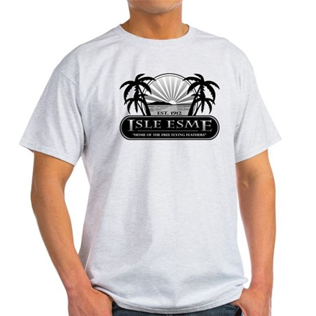 ISLE Light T-Shirt