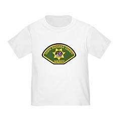 Santa Barbara Sheriff T