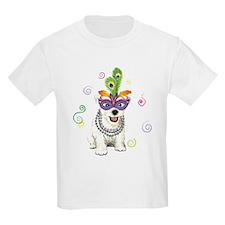 Party Westie T-Shirt