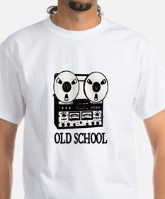 OLD SCHOOL (TAPE DECK) Shirt