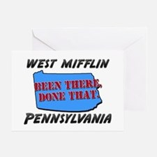 west mifflin pennsylvania - been there, done that