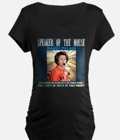 Speaker of the mouse T-Shirt