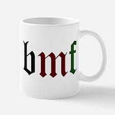 bmf Mugs