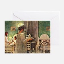 Lucia Greeting Cards (Pk of 10)